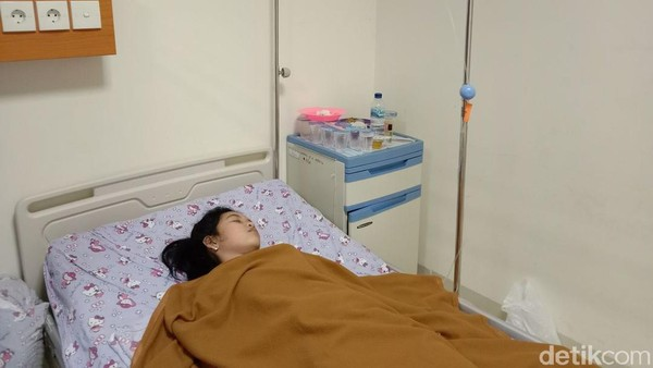 Gadis di Kalsel Sudah Sepekan Tertidur, Pernah Tak Bangun 13 Hari
