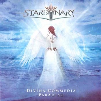 """Ο δίσκος των Starbynary """"Divina Commedia: Paradiso"""""""