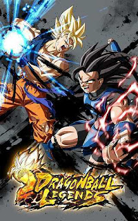 DRAGON BALL LEGENDS MOD APK 2.5.1 Android