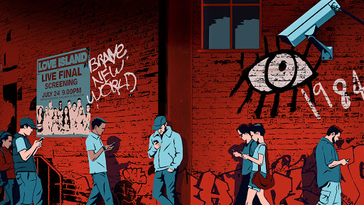 Byung-Chul Han: El hombre digital ha abolido al otro