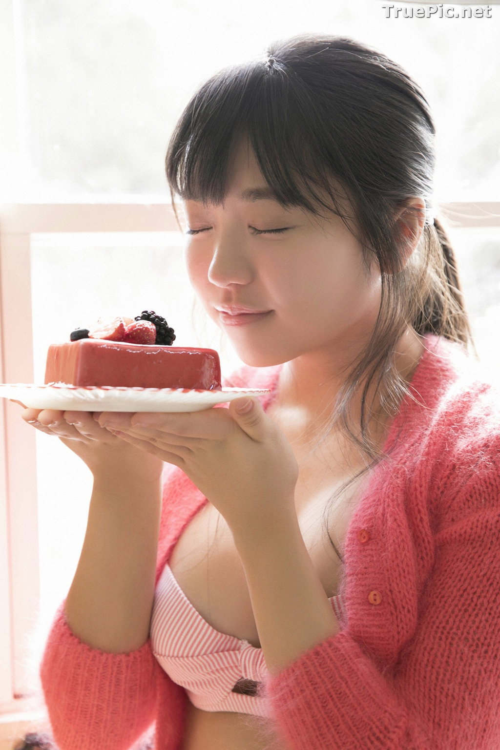 Image Japanese Actress - Yuno Ohara - [YS Web] Vol.796 - TruePic.net - Picture-7