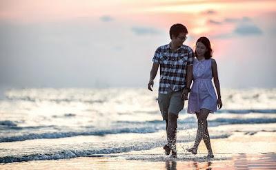 Pantun Cinta Romantis