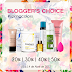 Blogger's Choice Abril | 10 a 14