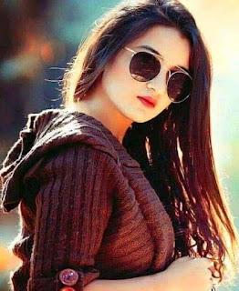 attitude girl pic for dp