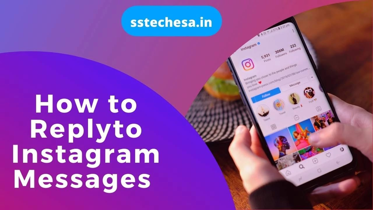 How to Reply to Instagram Messages