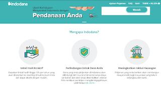 Cara Menggunakan Aplikasi Indodana di Android