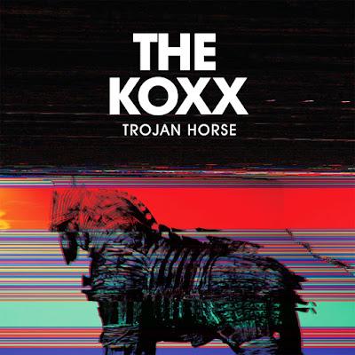 THE KOXX《Trojan Horse》