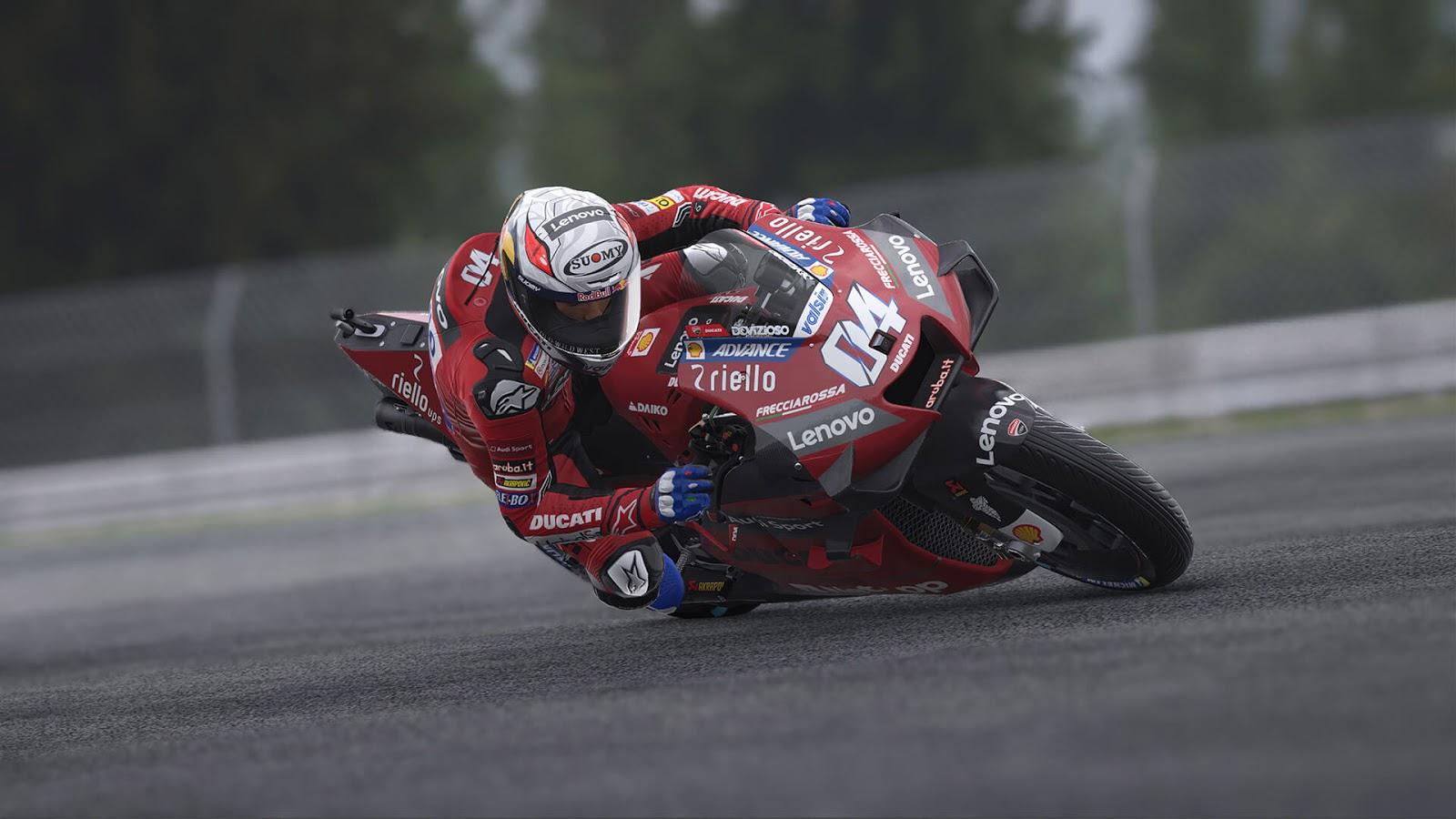 MotoGP 20 Full Español