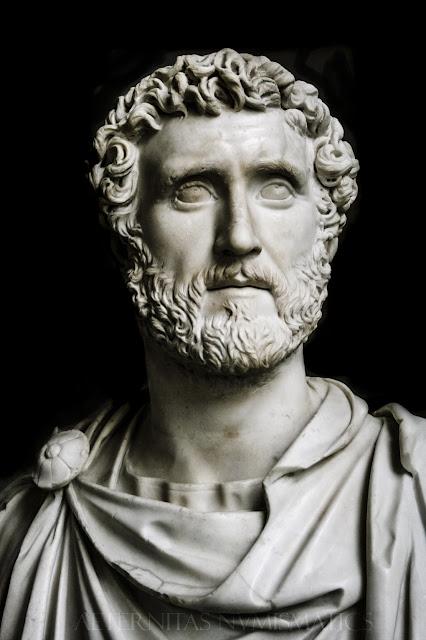 Antoninus Pius - glyptothek münchen