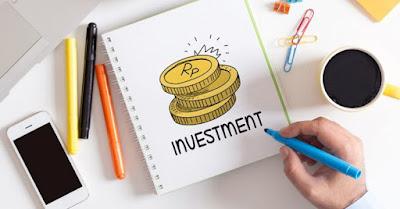 Investasi Lebih Mudah Dengan Bantuan Perkembangan Teknologi