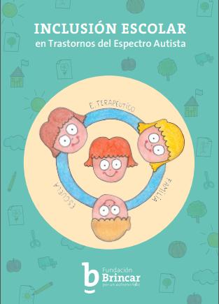 Estrategias para la inclusión escolar en Trastornos del Espectro Autista