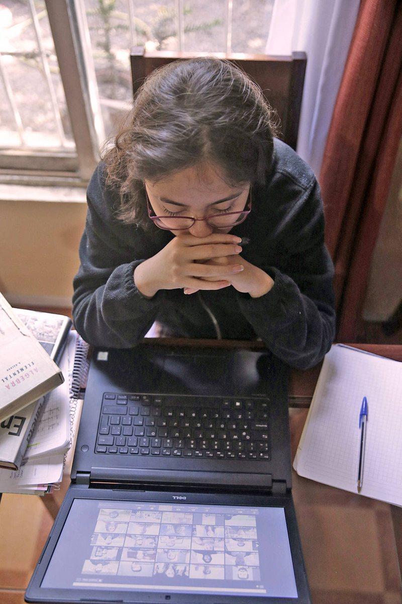 Más de 70.000 futuros profesores podrán hacer sus prácticas online