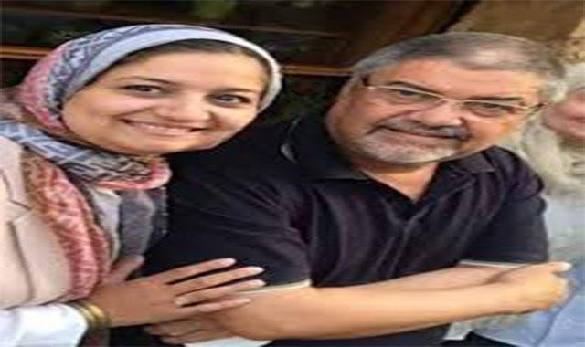 الفنان حمدي حافظ يعود للفن بعد إعتزال دام لسنوات