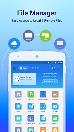 5 Best File Manager Apps for Android