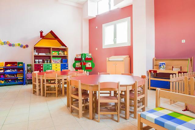 Οι εγγραφές ,επανεγγραφές των νηπίων στους Παιδικούς Σταθμούς του Δήμου Πάργας για το σχολ. Έτος 2021-2022 ξεκινούν στις 17-05-2021 ημέρα Δευτέρα και λήγουν στις 07-06-2021ημέρα Δευτέρα  -Δικαίωμα εγγραφής έχουν τα νήπια που έχουν γεννηθεί από 01-01-2018 έως 28-02-2019