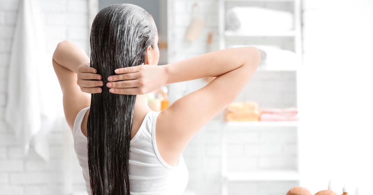 وصفات لتطويل الشعر وبيوم واحد فقط