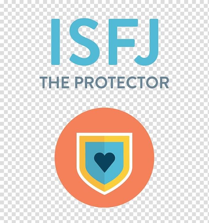 Kepribadian - ISFJ (Introverted, Sensing, Feeling, Judging)