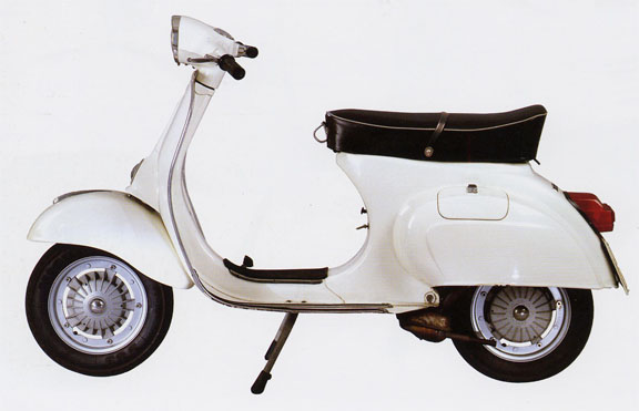 vespa 125 primavera 1967 vespa scooters. Black Bedroom Furniture Sets. Home Design Ideas