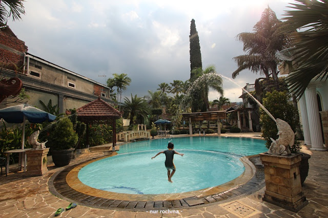 Hotel Batu Permai