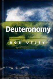 Bob Utley-Comentario Bíblico-Deuteronomio-