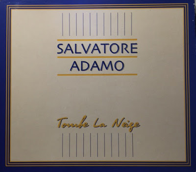 Salvatore Adamo – Tombe la neige (2001)