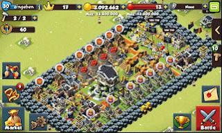 Total Conquest Mod Apk