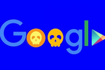 Alasan Google Bisa Mengalahkan Yahoo