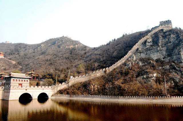 bowdywanders.com Singapore Travel Blog Philippines Photo :: China :: Mind-Blown Forever: The Great Wall of China - World Class Masterpiece