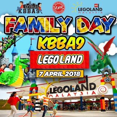 Legolond Malaysia, Harga Tiket Masuk Legoland Malaysia, Cuti Cuti Johor,     Tempat Menarik Di Johor, Tempat Makan Best Di Johor