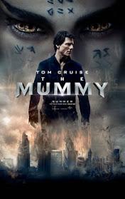The Mummy / Мумията (2017)