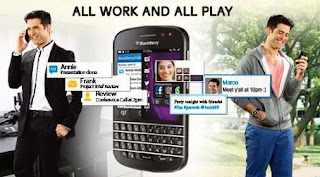 Sun Cellular Blackberry Promo