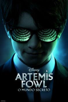 Artemis Fowl: O Mundo Secreto Torrent - WEB-DL 720p/1080p Dual Áudio