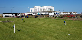 Southwold Putting course