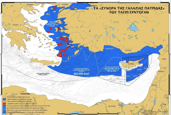Ο κ. Μουσταφά και η λύση του Κυπριακού