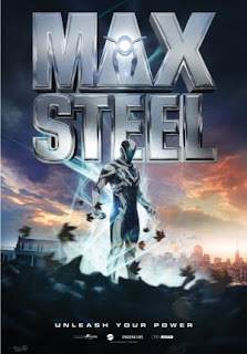 Download Film Max Steel 2017 WEB-DL Subtitle Indonesia