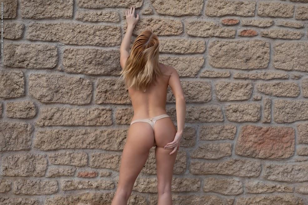 [Photodromm] Brooke - Off The Wall photodromm 06200