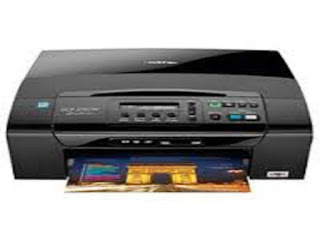 Picture Brother DCP-375CW Printer Driver