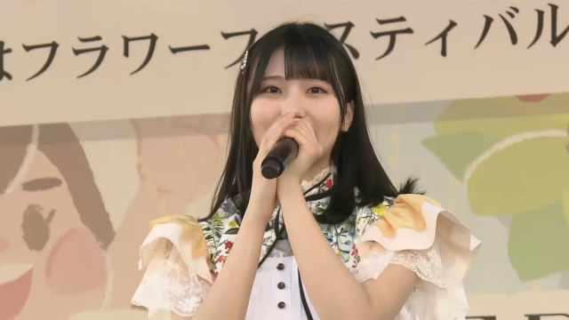 Hiroshima Flower Festival Livestream