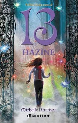 13 Hazine-Michelle Harrison