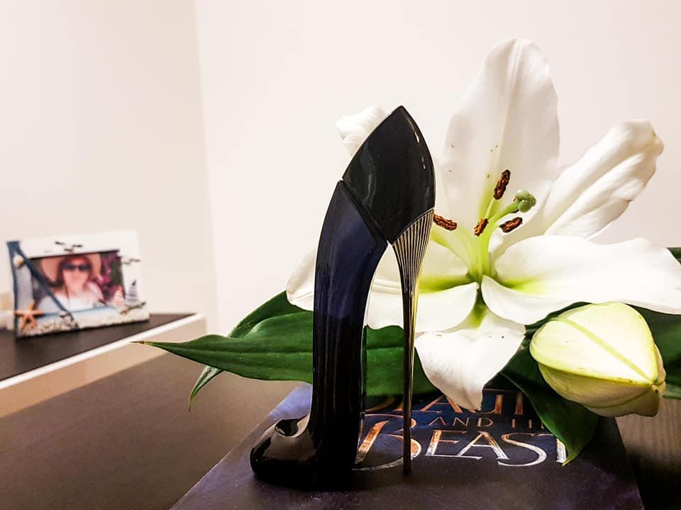 um perfume poderoso para qualquer mulher moderna!