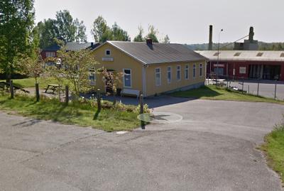 Maranatamöte i Skagersvik