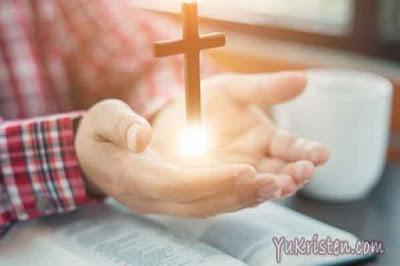 etos kerja kristen