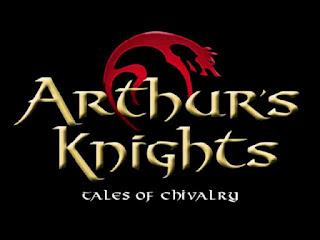 Arthur's Knights - Chapter 1