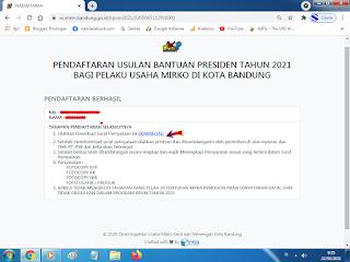 BPUM online 2021