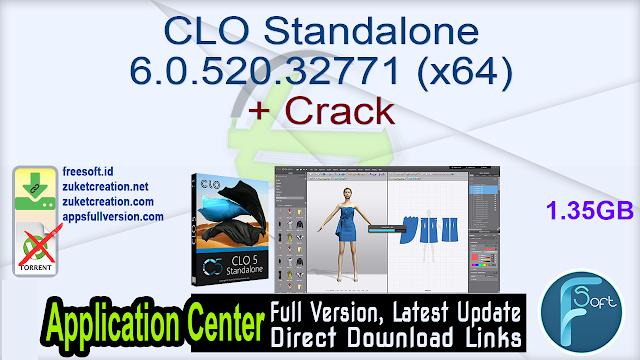 CLO Standalone 6.0.520.32771 (x64) + Crack