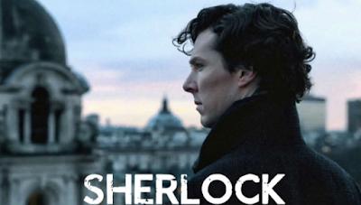 Regarder la saison 4 de Sherlock sur BBC
