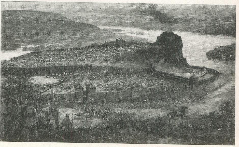 Východné Cape kresťanskej datovania