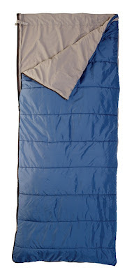 Выбор спальника - Спальник-одеяло