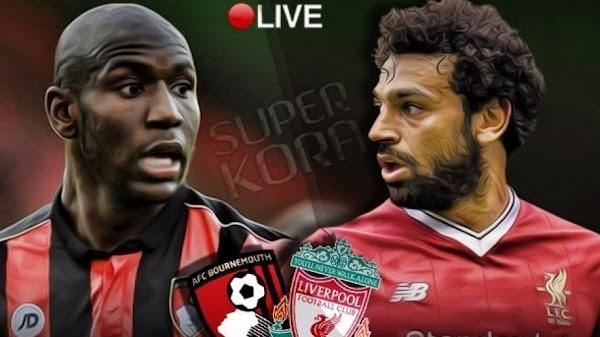 مباراة ليفربول وبورنموث بث مباشر كورة ستار | kora star |