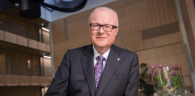 Menteri Keuangan Di Jerman Bunuh Diri, Terlalu Khawatir Dampak Covid-19